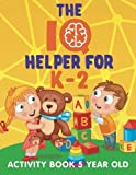 The IQ Helper for K-2: Activity Book 5 - Best Reviews Guide