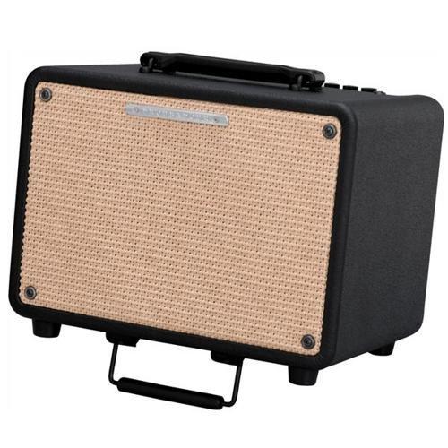 Ibanez Troubadour T30 30W Acoustic Combo Amp Black by Ibanez
