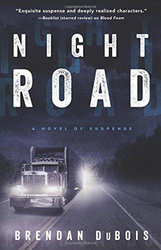 Night Road: A Novel of Suspense pdf