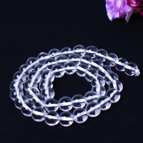 8 Mm Perles Artificielles en Vrac 16 Pouces