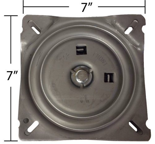 Replacement Angled Swivel Memory Feature product image