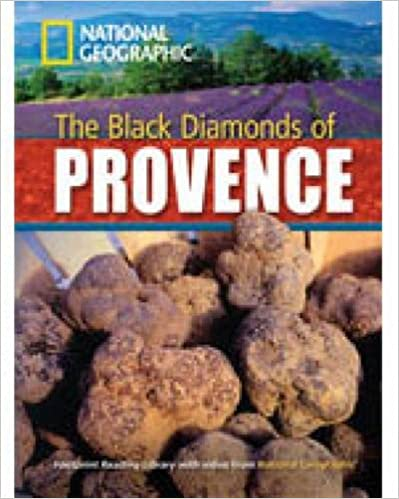 The Black Diamonds of Provence: 2200 Headwords (Footprint Reading Library)