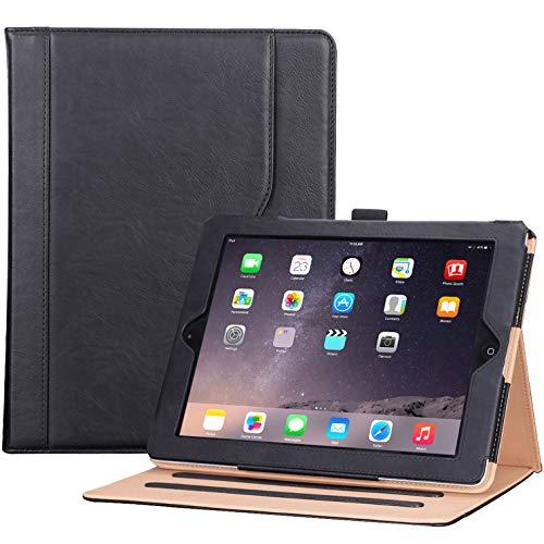 ProCase iPad 2 3 4 Case (Old Model) - Stand Folio Cover Case for Apple iPad 2/iPad 3/iPad 4 (Best Apple Ipad 2 3 4 Cases)