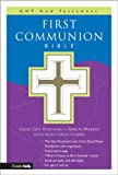 First Communion Bible, Zondervan Publishing Staff, 0310708311