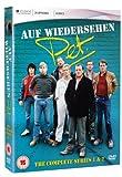 Auf Wiedersehen Pet: The Complete Series 1 & 2 - 8-DVD Set ( Auf, Wiedersehen Pet ) [ NON-USA FORMAT, PAL, Reg.2 Import - United Kingdom ]