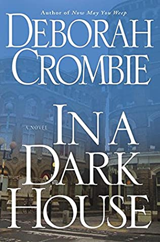 book cover of In a Dark House