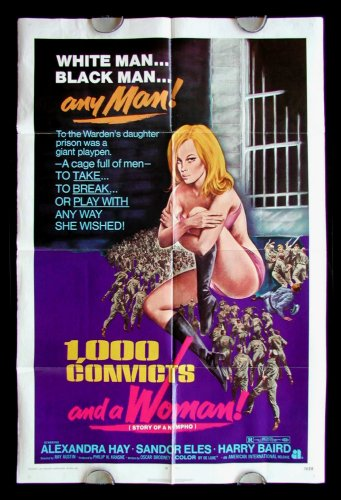 1000 convicts and a woman - 8