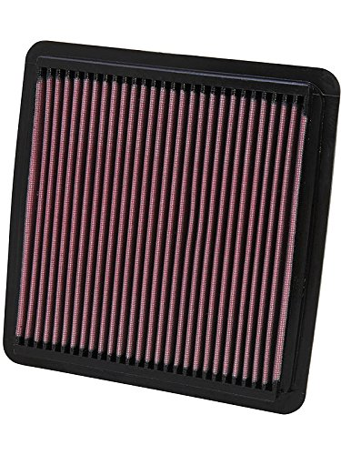33-2304 K&N Replacement Air Filter Subaru Outback Legacy Impreza Forester