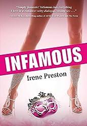 Infamous (Crimson Romance)