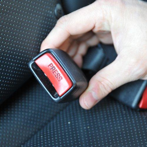 Seat Belt Buckle Guard Buy Online In Uae Baby Product