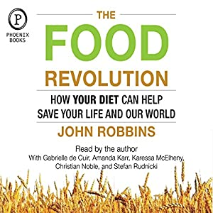The Food Revolution Audiobook