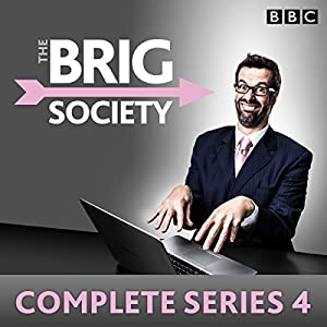 The Brig Society: Complete Series 4 Radio/TV Program