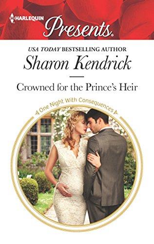 Crowned For The Princes Heir  pdf epub download ebook