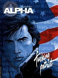 Alpha, Tome 11 : Fucking patriot par Youri Jigounov