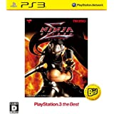 NINJA GAIDEN Σ PS3 the Best 価格改定版