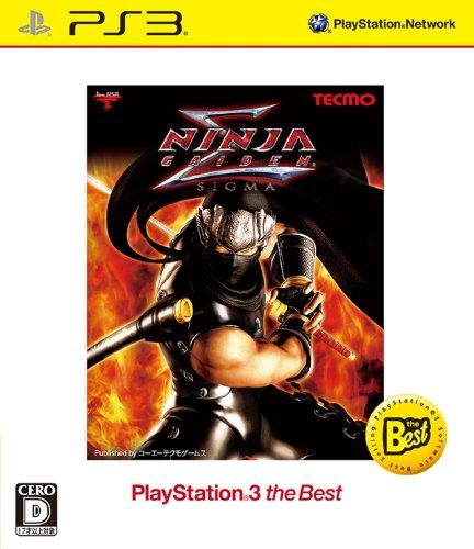 NINJA GAIDEN PS3 the Best Price revised version (japan ...