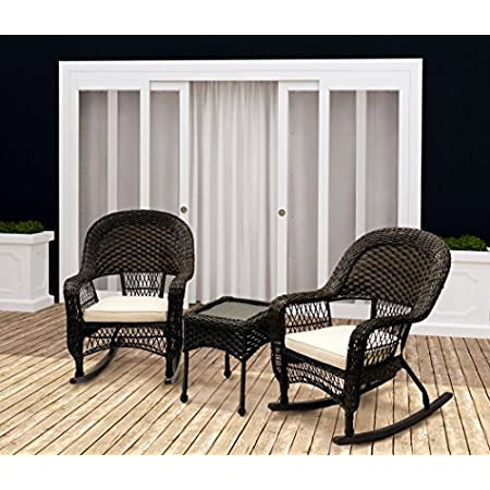 51heC9PQFaL._SS450_ Wicker Rocking Chairs
