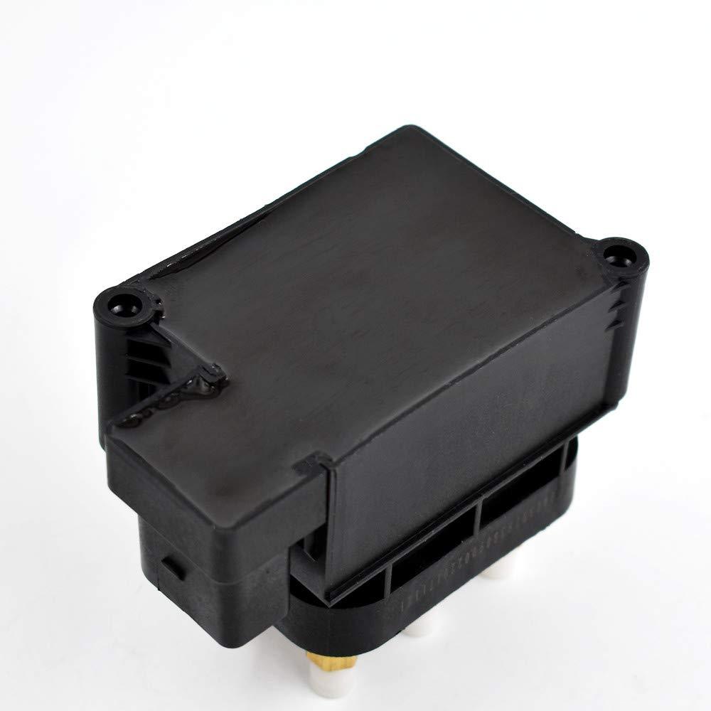 labwork-parts Air Suspension Valve Block 2123200358 Fit for Mercedes Benz GL350 450 550 ML250