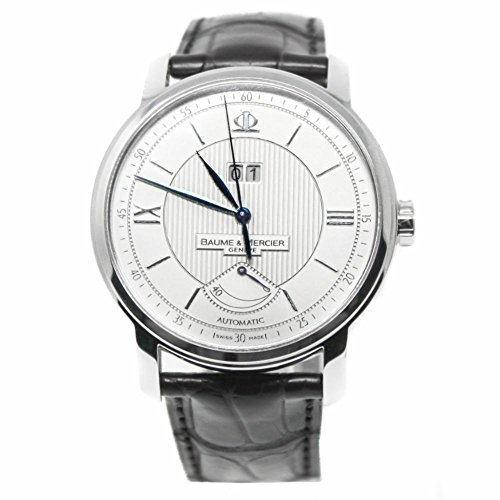 Baume et Mercier classima executive limited automatic-self-wind mens Watch MOAO8877 (Certified Pre-owned)