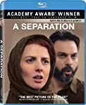 Cover Image for 'Separation , A'