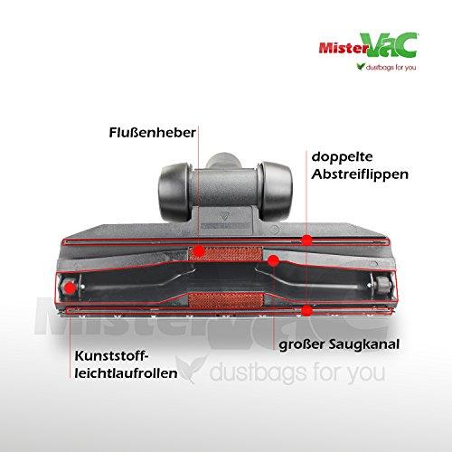 Racing Buse pour aspirateurs Siemens vbbs607V00fd9703