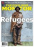 Civil War Monitor: more info