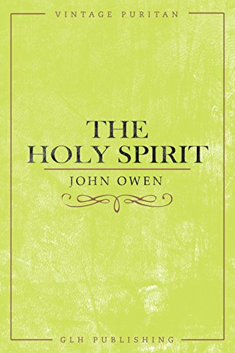 The Holy Spirit (Vintage Puritan)