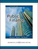 Public Finance, Harvey S. Rosen, Ted Gayer, 0071267883