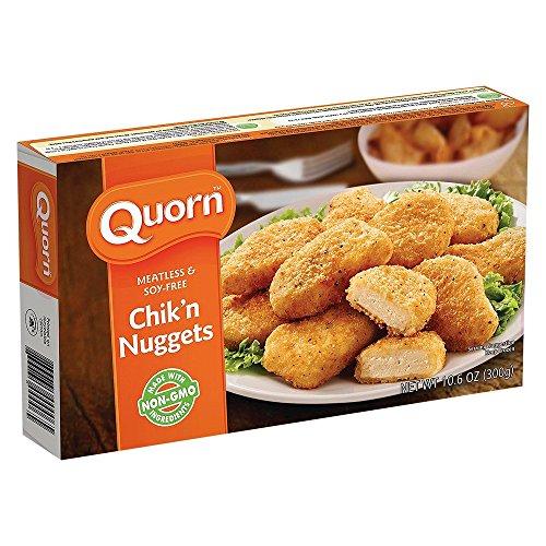 quorn meat - 6
