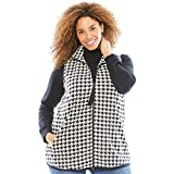 Alpine North Women's Plus Size Rain Jacket |...