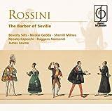 Music - Rossini: The Barber of Seville