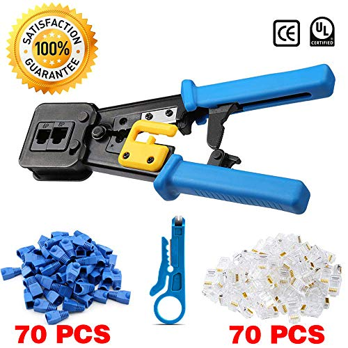Highest Rated Crimpers