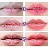 Lip Scrubs Exfoliator & Moisturizer, Lip Sleeping