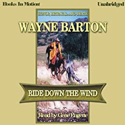 Ride Down the Wind