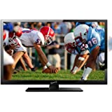 "Supersonic SC-2412 24"" Widescreen LED HDTV with Built-In DVD Player"