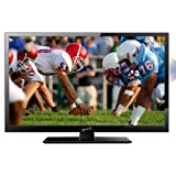 "Supersonic SC-2412 24"" Widescreen LED HDTV with"