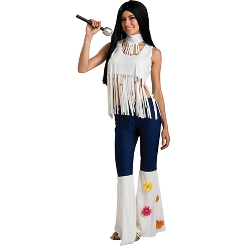 Rubie's Costume Co. Women's Rockstar Girl Costume