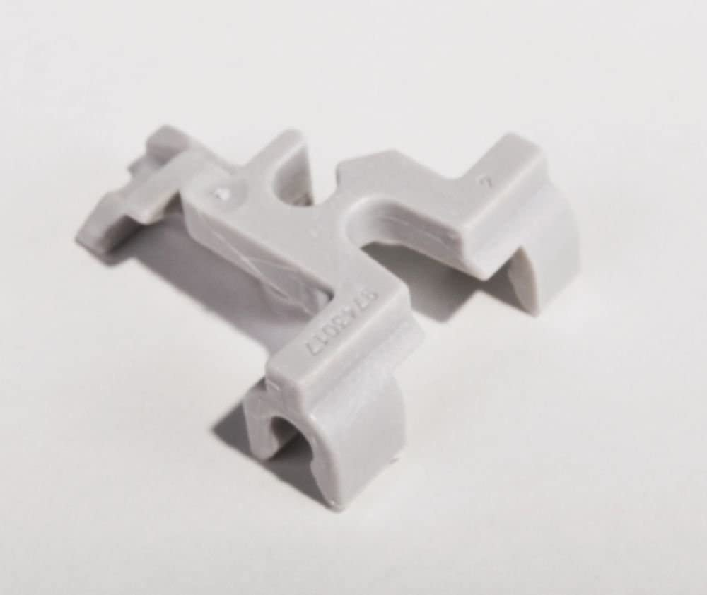 Whirlpool W8268816 Dishwasher Tine Row Clip Genuine Original Equipment Manufacturer (OEM) Part