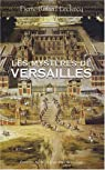 Les mystères de Versailles par Leclercq