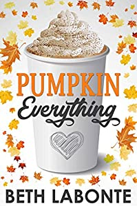 Pumpkin Everything by Beth Labonte ebook deal