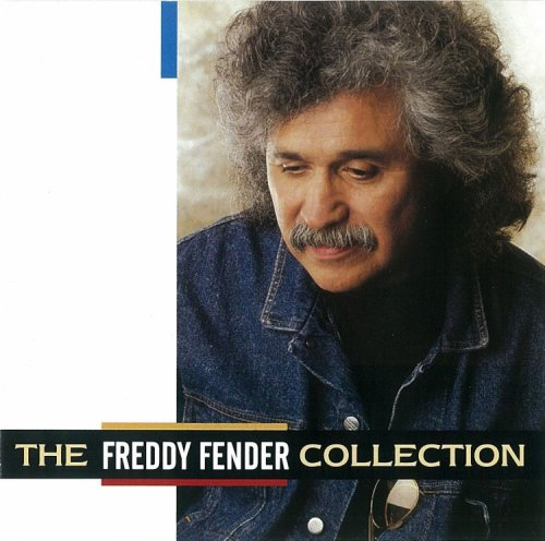 Price comparison product image Freddy Fender Collection
