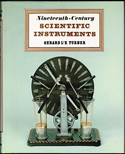 Nineteenth-Century Scientific Instruments