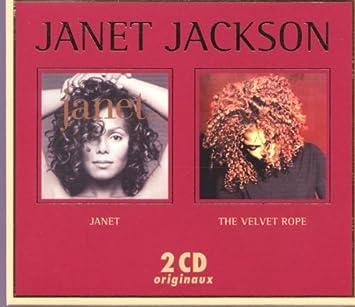Janet/Velvet Rope