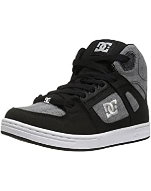 Rebound TX SE Skate Shoe (Little Kid/Big Kid)