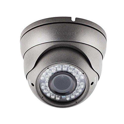 ToughstyTM HD SDI Security 2 8 12mm Varifocal