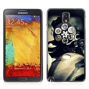 YOYOSHOP [Funny LOL Revolver] Samsung Galaxy Note 3 Case