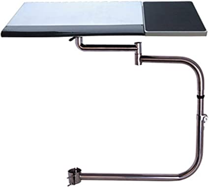 Bandeja De Teclado Multifunción Full Motion Desk Edge/Table ...