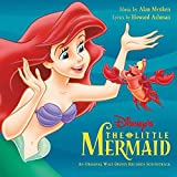 #5: The Little Mermaid: Original Motion Picture Soundtrack