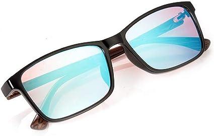 XHHWJJ Farbenblinde Brillen Sonnenbrillen for rot grüne