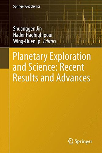 Planetary Ring Systems - Planetary Exploration and Science: Recent Results and Advances (Springer Geophysics)